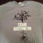 CG Shirt