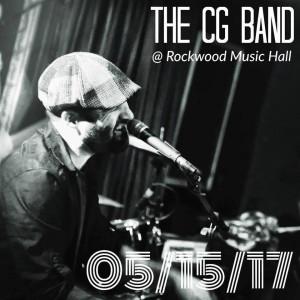 cgband rockwood 5-15-17