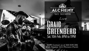 alchemy promo